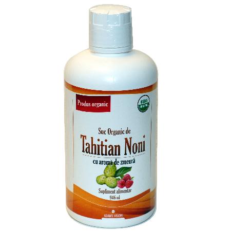 Tahitian Noni Suc cu aroma de Zmeura 946ml [0]