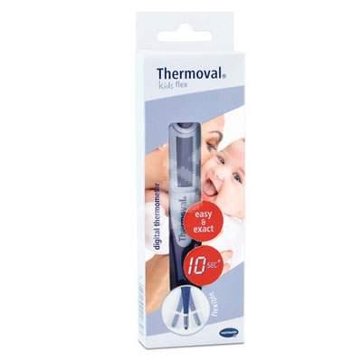 Thermoval Termometru Kids Flex [0]