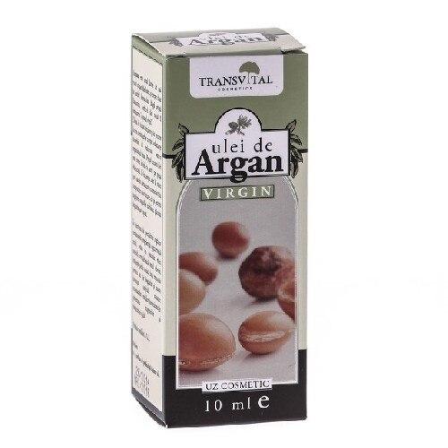 Ulei de Argan VIRGIN, 10 ml [0]