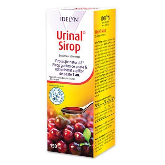 Urinal Sirop, 150 ml [0]