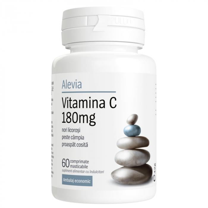 Vitamina C 180mg [0]