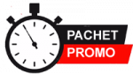 Pachet promotional,  oferta este limitata!