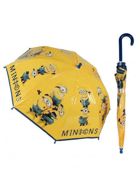 Umbrela de copii Minions - Produs cu licenta Disney 0