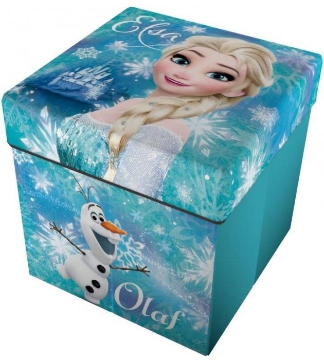 Cutie pentru depozitare jucarii Disney Frozen [0]