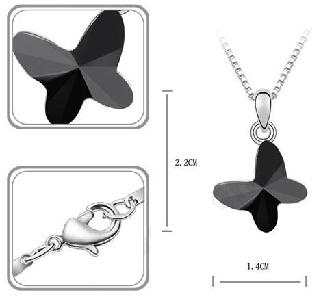 Aranjament floral cu 13 flori trandafiri din sapun SC-R140-M2  si Set  Sweet Butterfly Black [5]