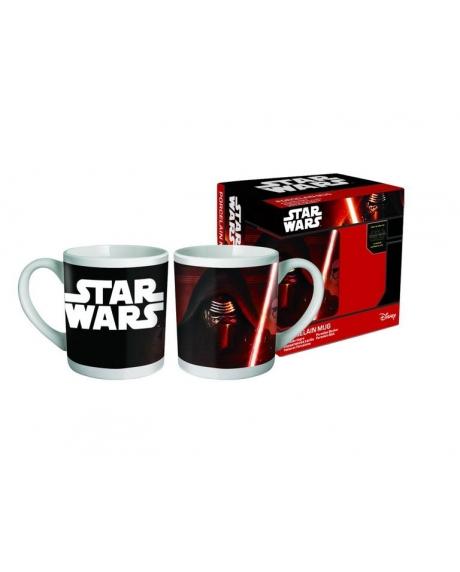 Cana Star Wars (breakfast ceramic cup) din portelan 0