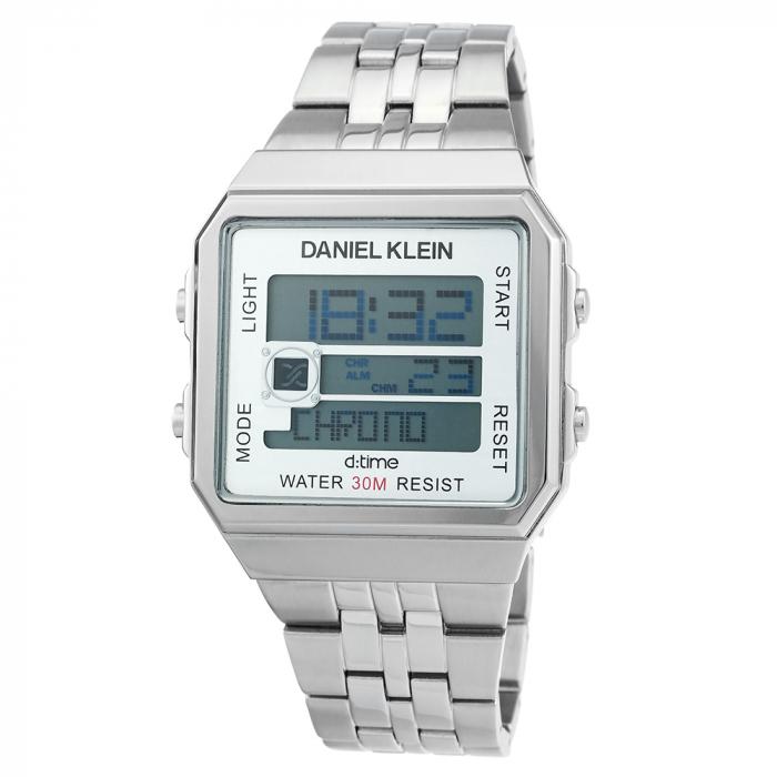 Ceas pentru barbati, Daniel Klein D Time, DK.1.12274.1 [0]