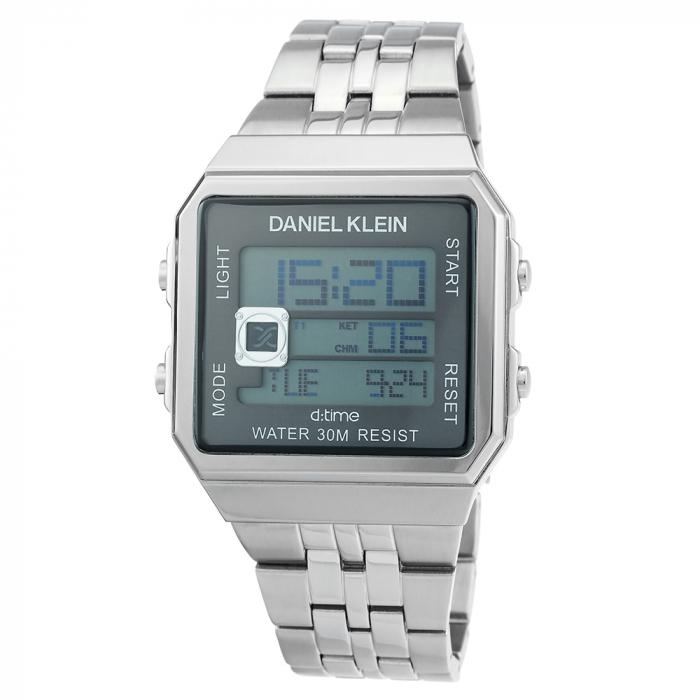 Ceas pentru barbati, Daniel Klein D Time, DK.1.12274.2 0