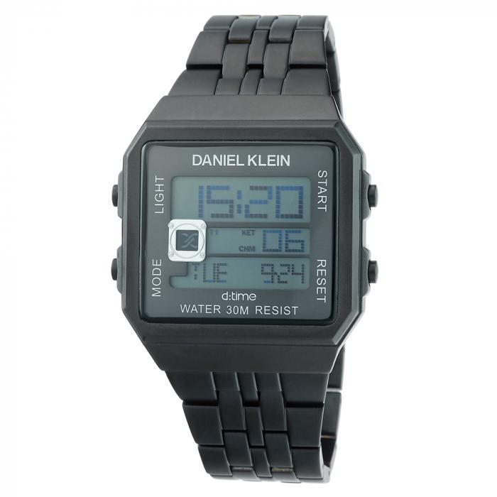 Ceas pentru barbati, Daniel Klein D Time, DK.1.12274.4 [0]