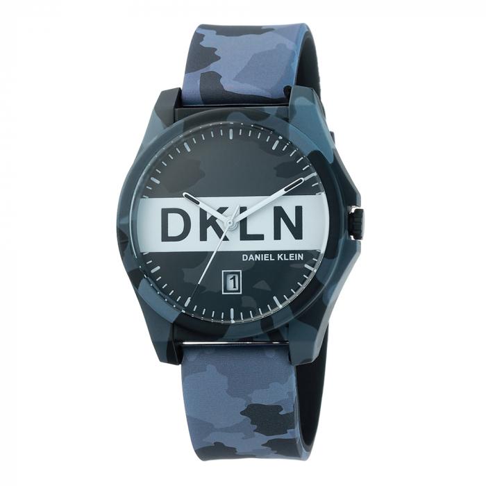 Ceas pentru barbati, Daniel Klein Dkln, DK.1.12278.9 0