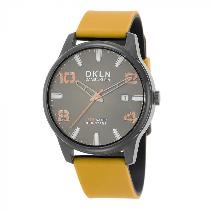 Ceas pentru barbati, Daniel Klein Dkln, DK.1.12504.6 [0]