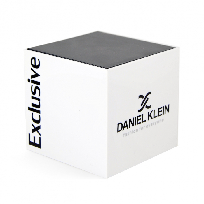 Ceas pentru barbati, Daniel Klein Exclusive, DK.1.12333.3 2