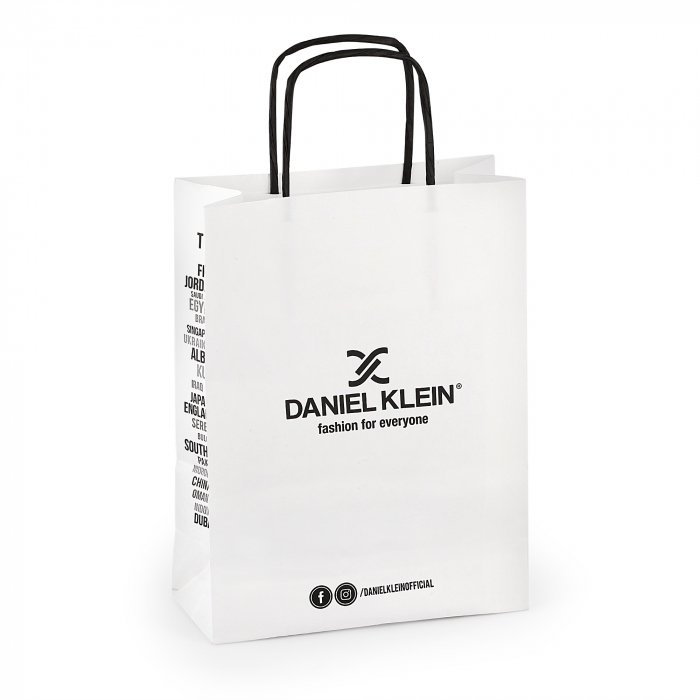 Ceas pentru barbati, Daniel Klein Premium, DK.1.12321.2 5