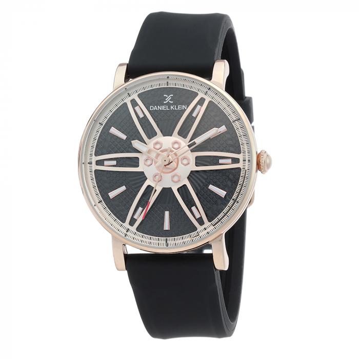 Ceas pentru barbati, Daniel Klein Premium, DK.1.12335.4 0