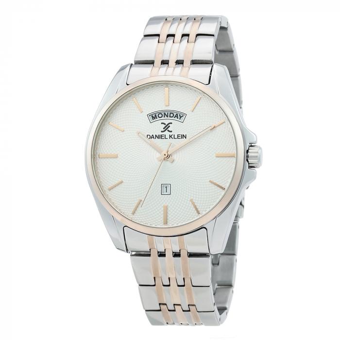 Ceas pentru barbati, Daniel Klein Premium, DK.1.12337.4 0