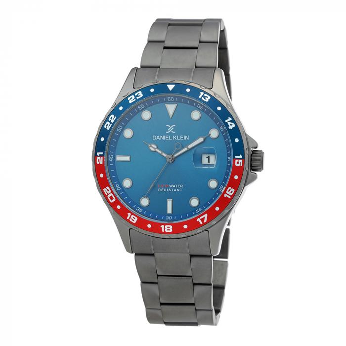 Ceas pentru barbati, Daniel Klein Premium, DK.1.12350.5 0