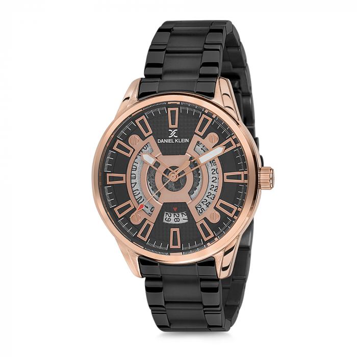 Ceas pentru barbati, Daniel Klein Premium, DK11704-4 [0]
