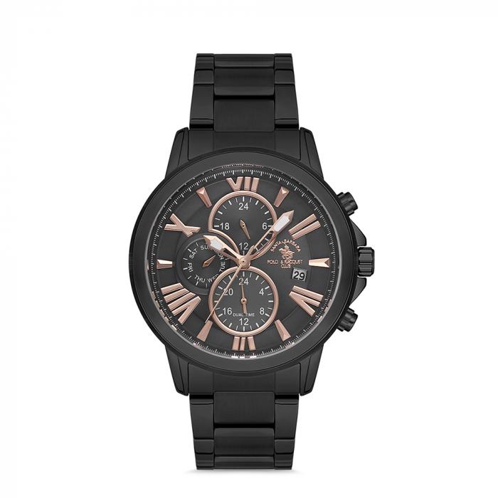 Ceas pentru barbati, Santa Barbara Polo Legend, SB.1.10190.5 [0]