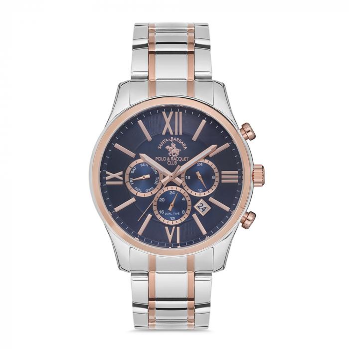 Ceas pentru barbati, Santa Barbara Polo Legend, SB.1.10198.4 [0]