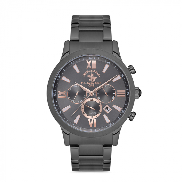 Ceas pentru barbati, Santa Barbara Polo Noble, SB.1.10165.5 [0]
