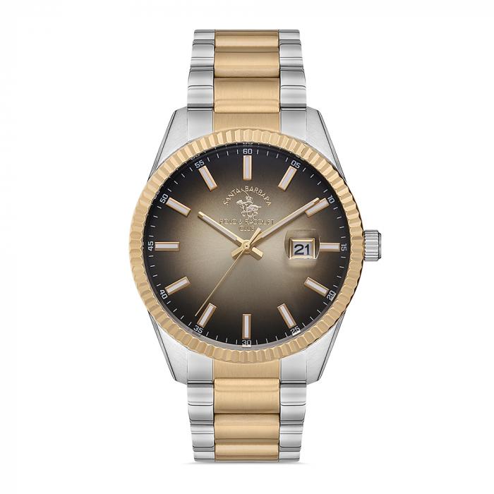 Ceas pentru barbati, Santa Barbara Polo Noble, SB.1.10191.4 [0]