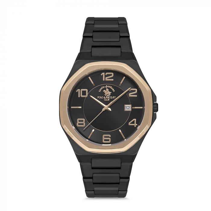 Ceas pentru barbati, Santa Barbara Polo Noble, SB.1.10195.4 [0]