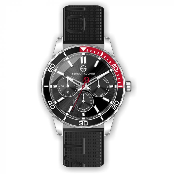 Ceas pentru barbati, Sergio Tacchini Archivio, ST.1.10082.1 [0]