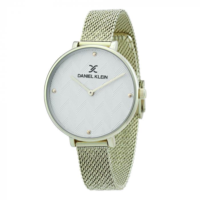 Ceas pentru dama, Daniel Klein Premium, DK.1.12256.3 0