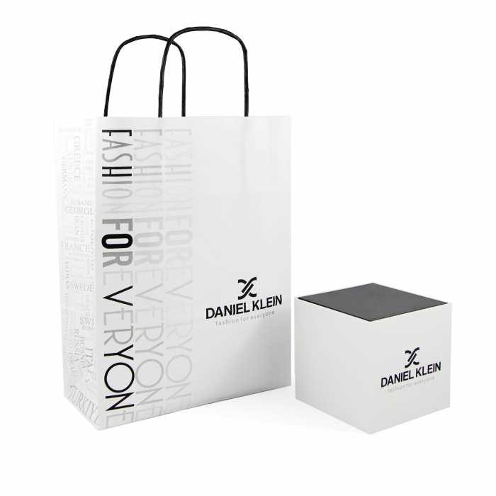 Ceas pentru dama, Daniel Klein Premium, DK.1.12256.3 1