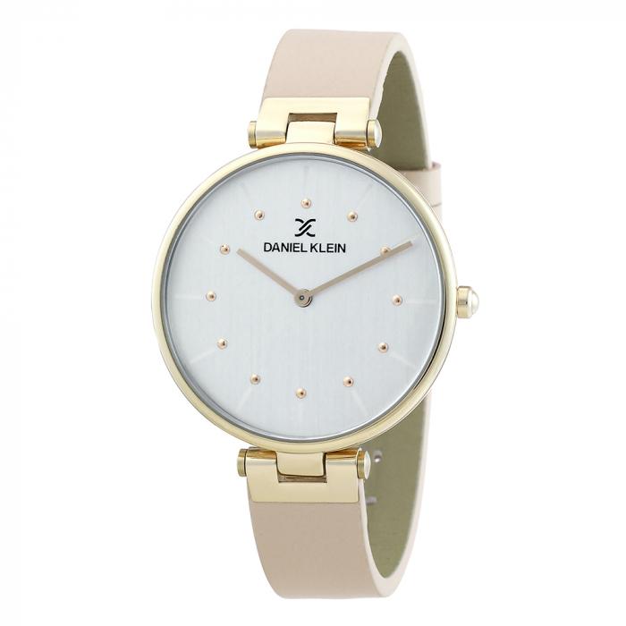Ceas pentru dama, Daniel Klein Premium, DK.1.12260.4 0