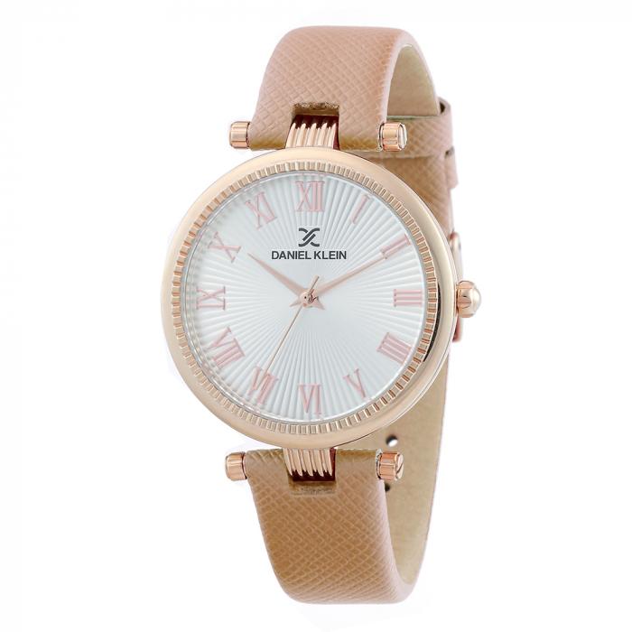 Ceas pentru dama, Daniel Klein Premium, DK.1.12270.5 0