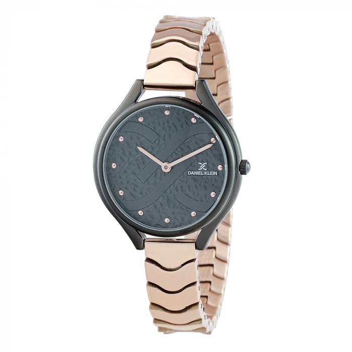 Ceas pentru dama, Daniel Klein Premium, DK.1.12271.7 [0]