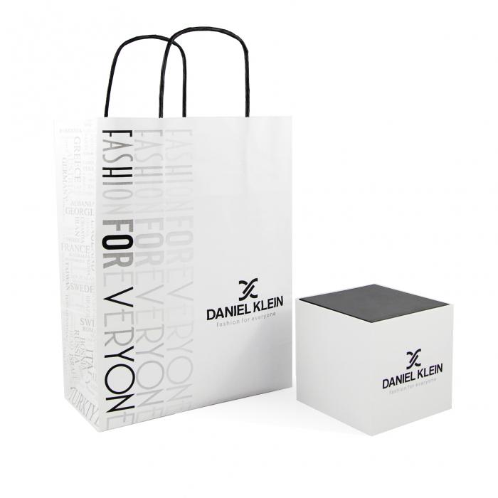Ceas pentru dama, Daniel Klein Premium, DK.1.12343.6 1