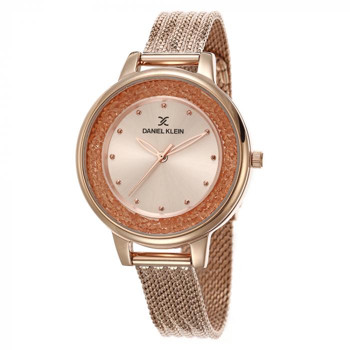 Ceas pentru dama, Daniel Klein Premium, DK.1.12404.2 [0]