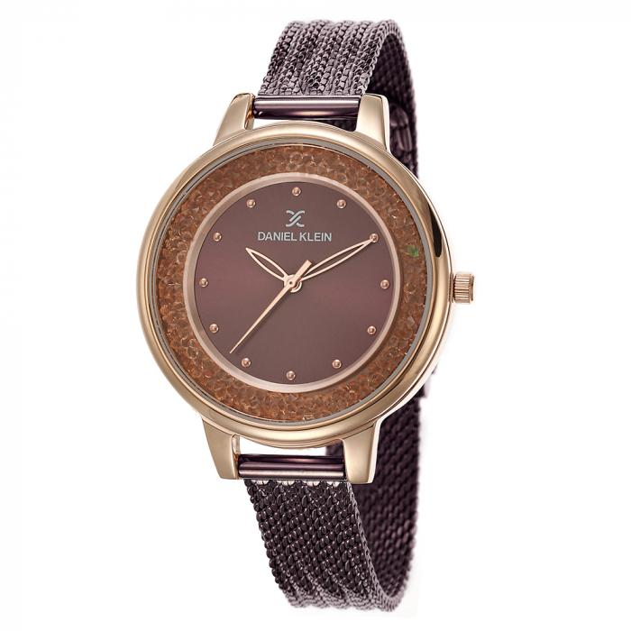 Ceas pentru dama, Daniel Klein Premium, DK.1.12404.5 [0]