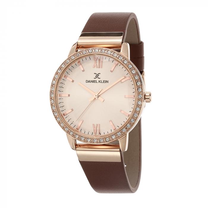 Ceas pentru dama, Daniel Klein Premium, DK.1.12424.7 [0]
