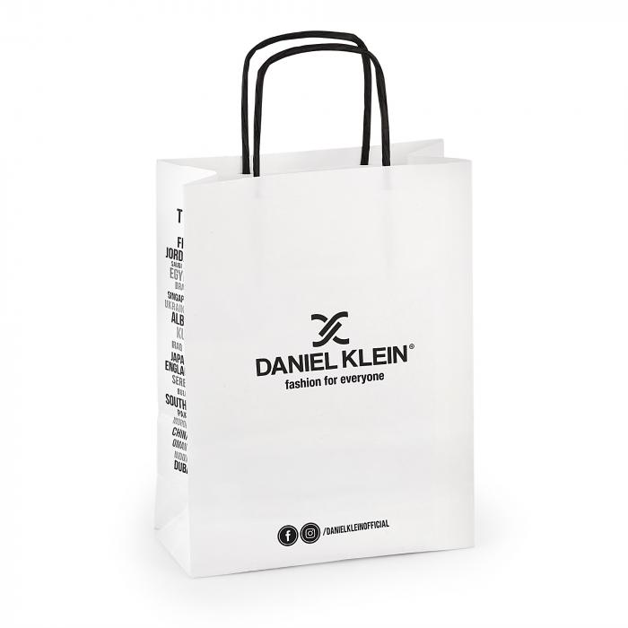 Ceas pentru dama, Daniel Klein Trendy, DK.1.12391.1 2