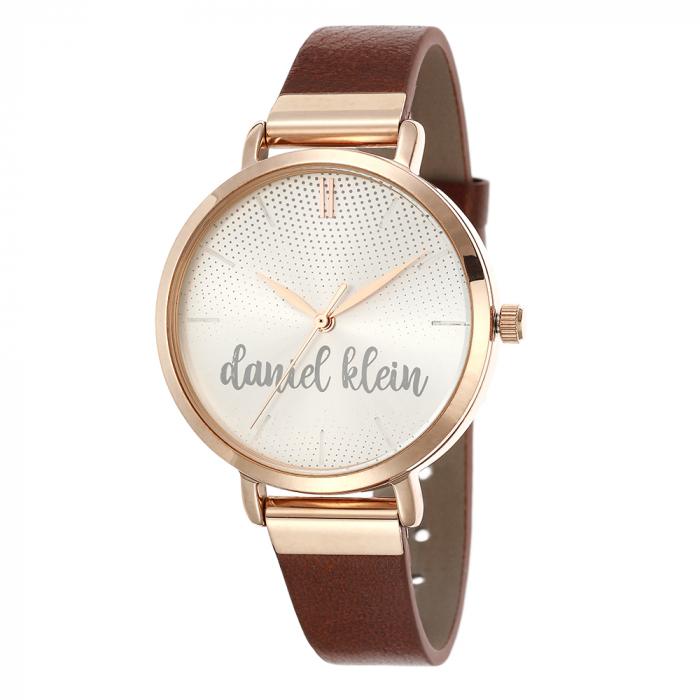 Ceas pentru dama, Daniel Klein Trendy, DK.1.12492.4 [0]