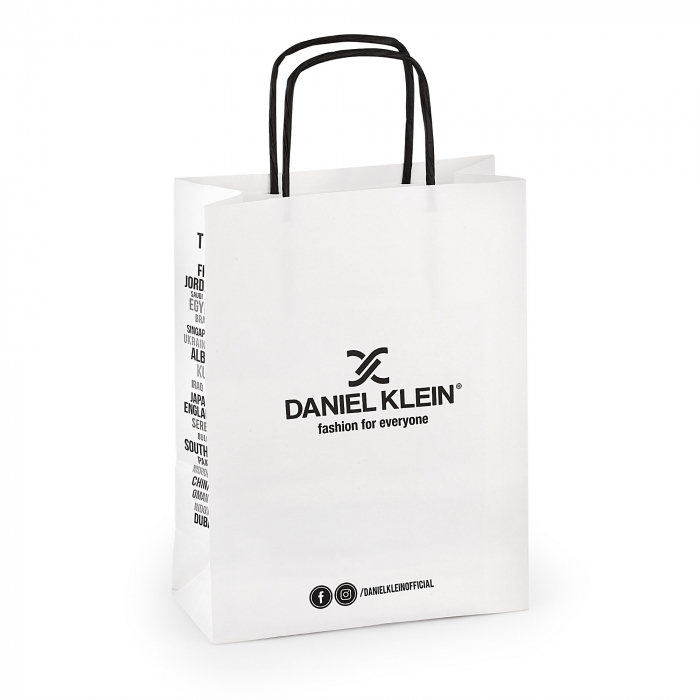Ceas pentru dama, Daniel Klein Trendy, DK.1.12525.4 [3]
