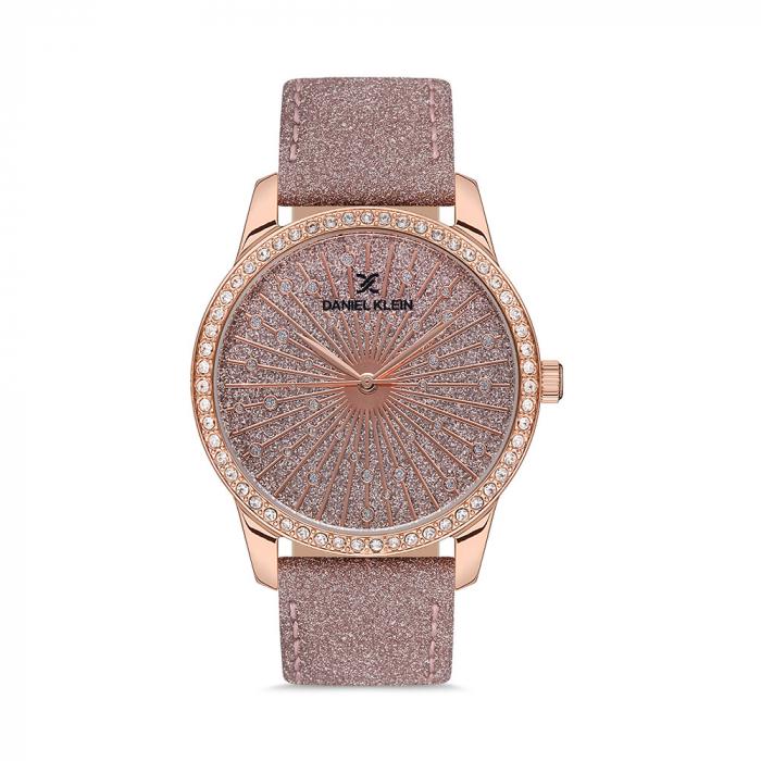 Ceas pentru dama, Daniel Klein Trendy, DK.1.12539.4 [0]
