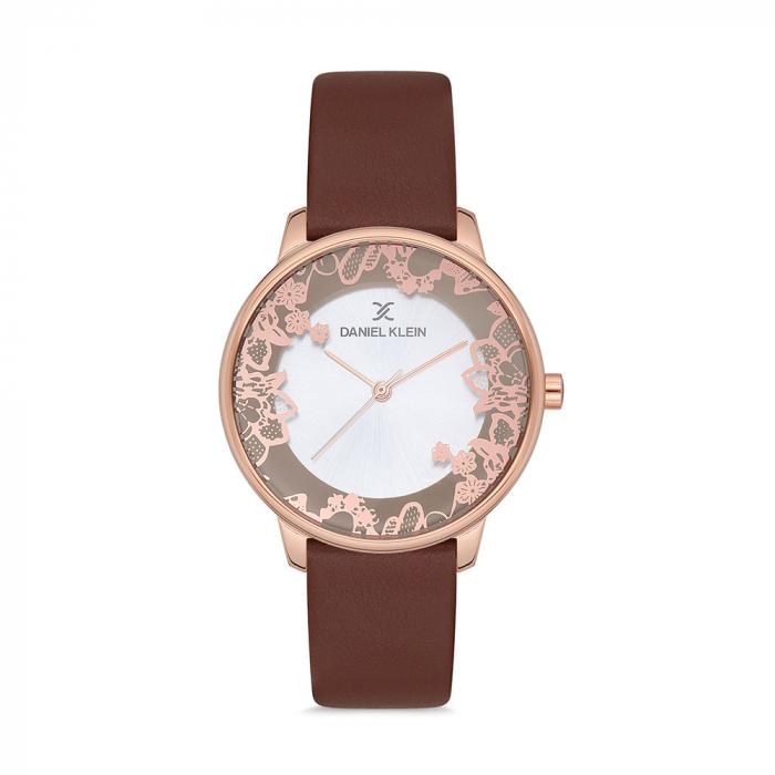 Ceas pentru dama, Daniel Klein Trendy, DK.1.12552.2 [0]
