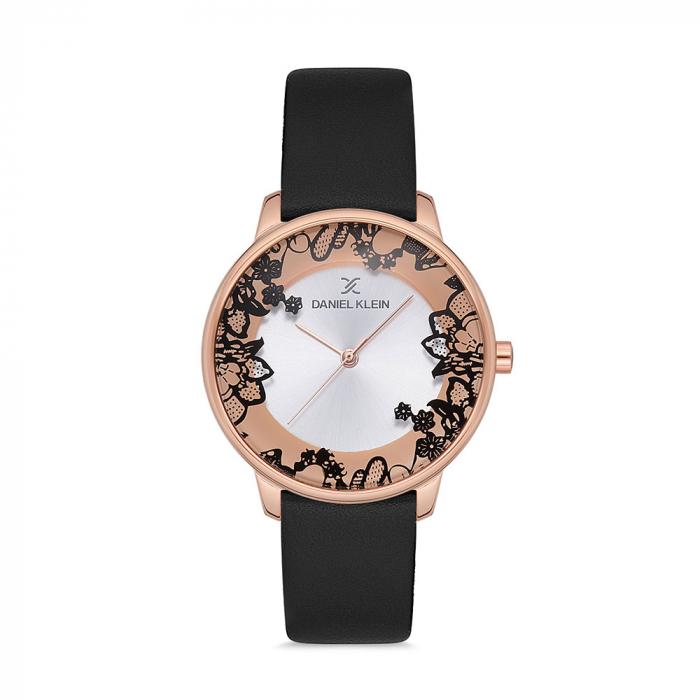 Ceas pentru dama, Daniel Klein Trendy, DK.1.12552.4 [0]