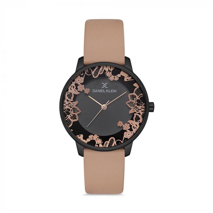 Ceas pentru dama, Daniel Klein Trendy, DK.1.12552.6 [0]