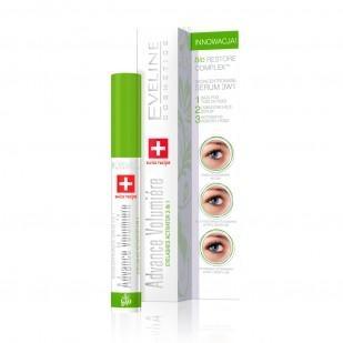 Mascara Tratament Advance Volumiere Activator 3IN1 Eveline 0