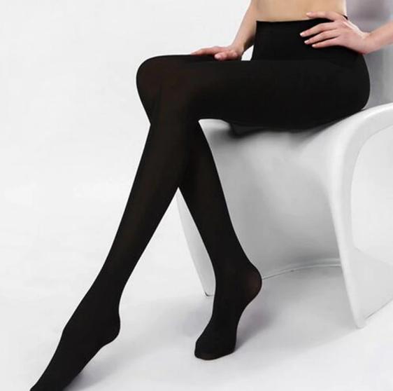 Dres dama bumbac XL-XXL, culoare negru 0