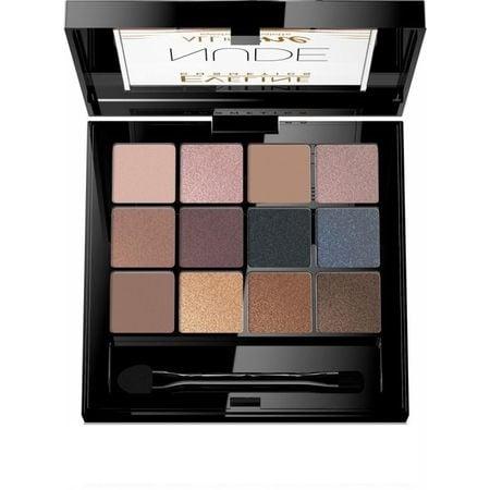 Fard de pleoape Eveline Cosmetics All in One - Nude 1