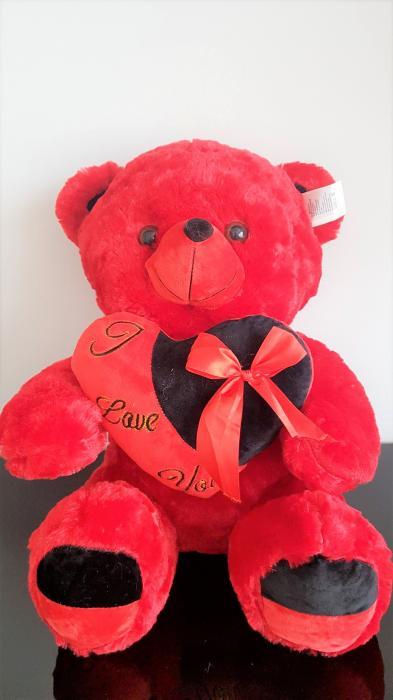Jucarie de plus, Urs, cadoul ideal pentru cei mici si cei mari 0