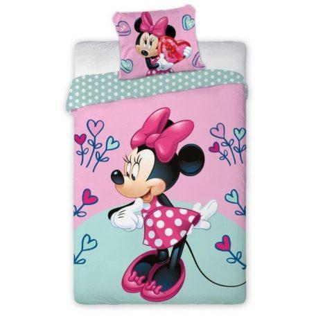 Lenjerie de pat pentru copii  Disney Minnie  140×200 cm, 70×90 cm [0]