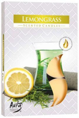 LUMANARE PASTILA PARFUMATA P15-163 LemonGrass 0