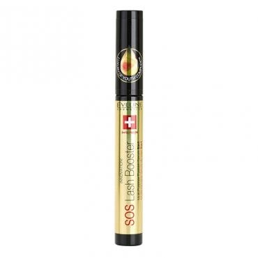 Ser multifunctional pentru gene, Eveline Cosmetics, 5 in 1 cu ulei de argan 0